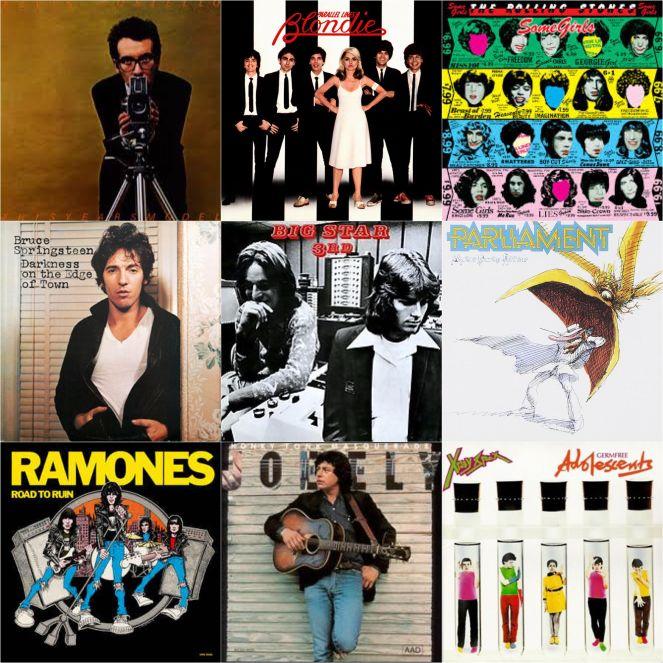 1978 albums